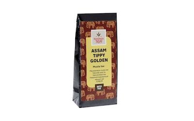 Forsman assam tippy golden musta lehtitee 60g