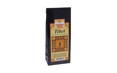Forsman 60g Tibet musta tee maustamaton