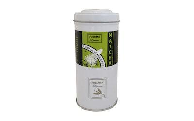 Forsman matcha vihreä teejauhe 40g luomu