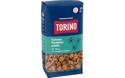Torino Special tumma proteiinipasta 500 g