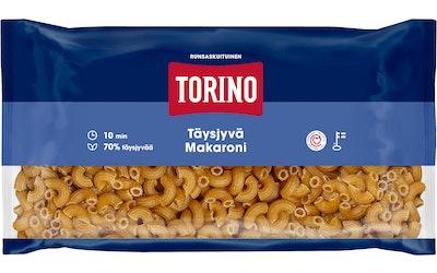 Torino täysjyvämakaroni 750 g