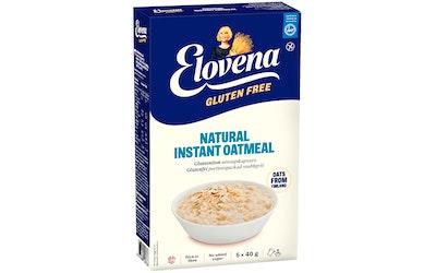 Elovena gluteeniton maustamaton pikapuuro 200 g