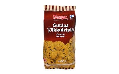 Tasangon suklaapikkuleipiä 400 g