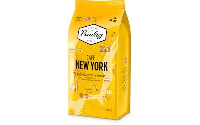 Paulig Café New York papukahvi 450g