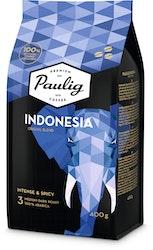 Paulig papukahvi Indonesia origins blend 400g