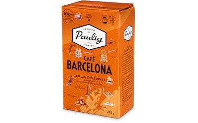 Paulig Café Barcelona 425g sj