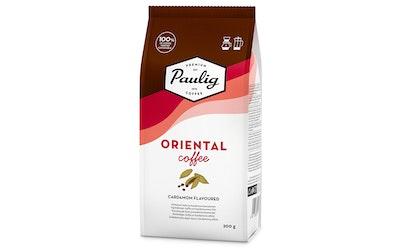 Paulig Oriental Coffee 200g kahvi