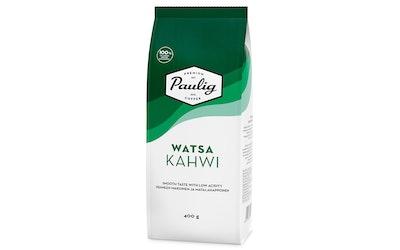 Paulig Watsa Kahwi 400g