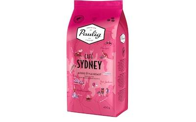 Paulig Cafe Sydney 450g papu