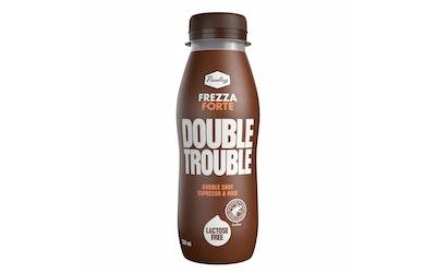 Frezza Forte maitokahvijuoma 25cl laktoositon