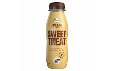 Paulig Frezza Vanilla 25cl maitokahvijuoma laktoositon
