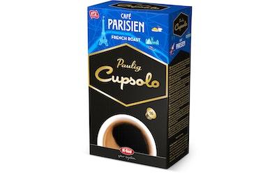 Paulig Cupsolo kahvi 16kaps Parisien