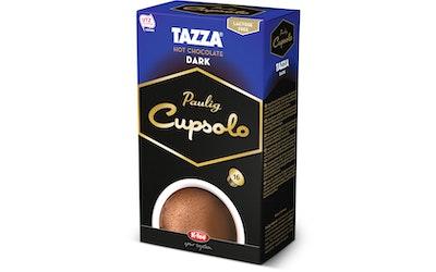 Paulig Cupsolo kaakao 16kaps Tazza Dark