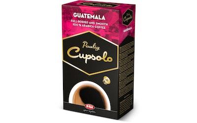 Paulig Cupsolo 16 kpl Guatemala