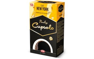 Cupsolo Café New York 16kpl