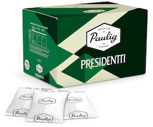 Presidentti Tumma Paahto 44x100g hienojauhettu kahvi