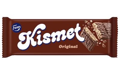 Kismet suklaavohveli 55g
