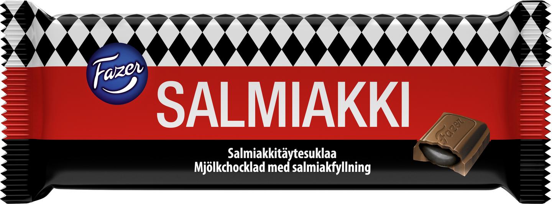 Salmiakki Suklaa
