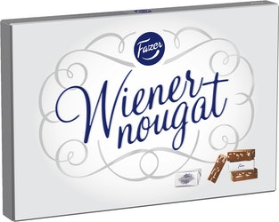 Wienernougat suklaakonvehtirasia 210g