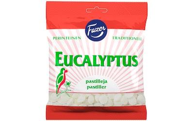 Eucalyptus 200g kurkkupastilli pussi
