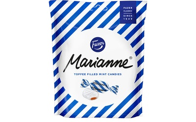 Marianne Toffee 220g pussi