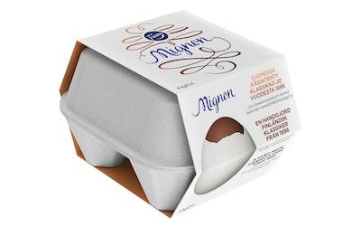Mignon muna 4-pack  4x52g