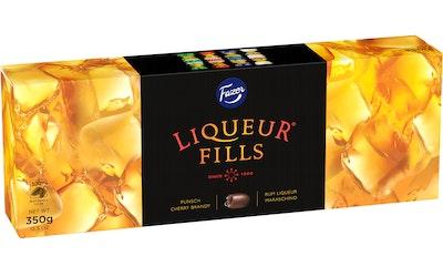 Fazer Liqueur Fills liköörikonvehtirasia 350g