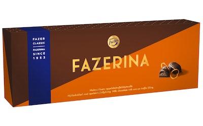 Fazerina suklaakonvehtirasia 350g