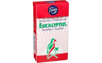 Eucalyptus 38g kurkkupastilleja