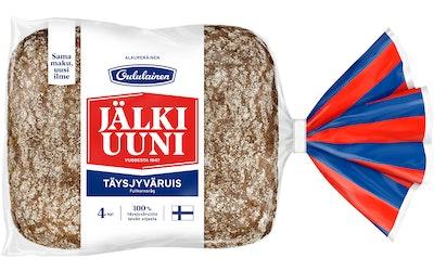 Oululainen Jälkiuunipala 4 kpl/240 g