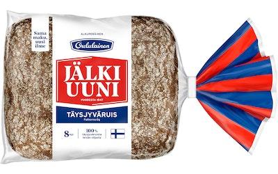 Oululainen Jälkiuunipala 8 kpl/480 g