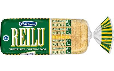 Oululainen Reilu Vehnälese 500 g