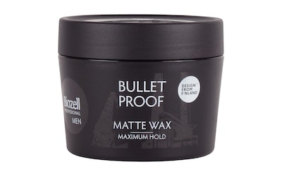Biozell Professional Men 100ml Matta vaha Bullet Proof voimakas pito