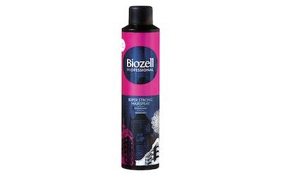 Biozell Professional hiuskiinne 300ml vahva pito