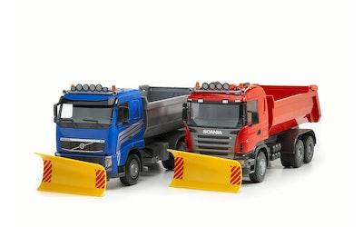 Emek Scania aurausauto 35cm