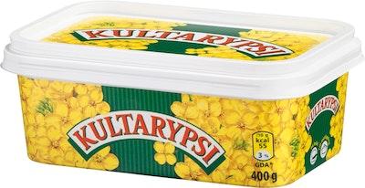 Kultarypsi margariini 60-400g