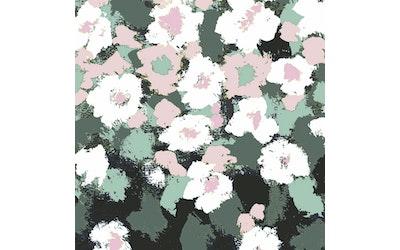 Finlayson liina 20kpl/33cm Leinikki vihreä-roosa