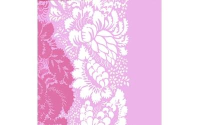 Marimekko Ananas roosa 24 cm