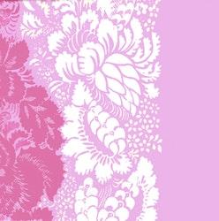 Marimekko Ananas roosa 33 cm