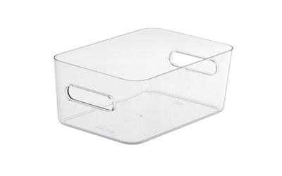 SmartStore Compact Clear M laatikko