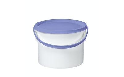 GastroMax säilöntäsanko 10l valkoinen/sininen