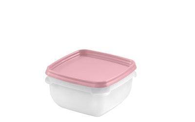GastroMax pakastusrasia 5 x 0,5L roosa