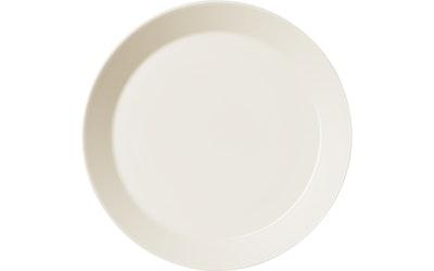 Iiittala Teema lautanen 26 cm valkoinen