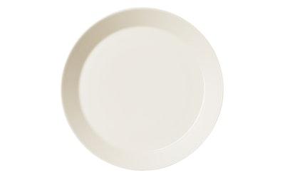 Iittala Teema lautanen 23 cm valkoinen