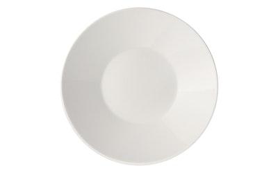 Arabia KoKo lautanen 23cm valkoinen