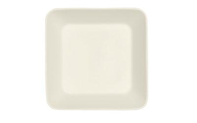 Iittala Teema vati 16 x 16 cm valkoinen