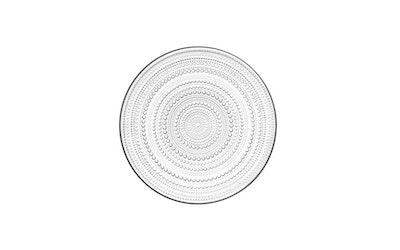 Iittala Kastehelmi lautanen 31,5 cm kirkas