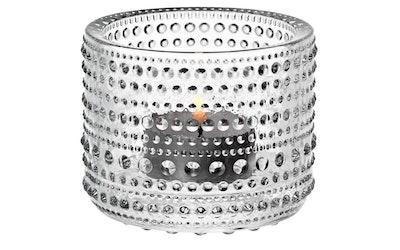 Iittala Kastehelmi kynttilälyhty 64 mm kirkas