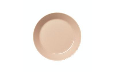 Iittala Teema lautanen 17 cm puuteri