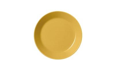 Iittala Teema lautanen 17 cm hunaja